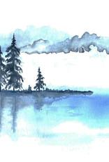 Tamara S Watercolour Art Class Before the Rain Wed March 31  2:00 pm to 4:00 pm