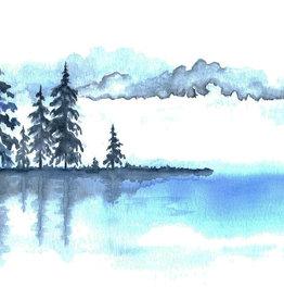 Tamara S Watercolour Art Class Before the Rain Wed Feb 17 11:00 am to 1:00 pm