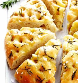 Cafe Artiste Breads