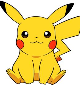 FTLA Painting Acrylic Pikachu Art Kit
