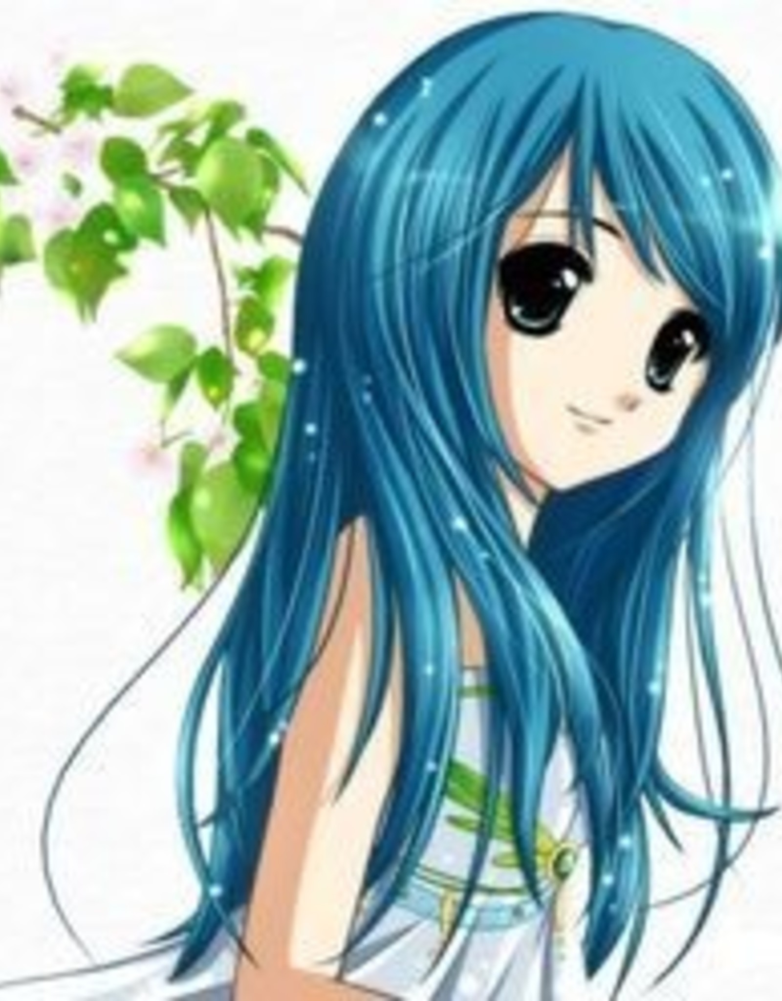 Ahmed A Drawing Art Class Anime/Manga Virtual Sat 1:00  -2:00 pm