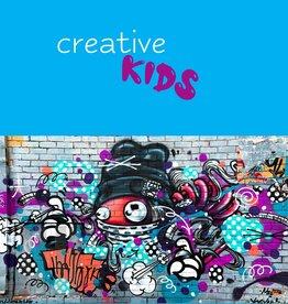 After School Program Creative Kids Mondays after school  4:15-5:15 pm