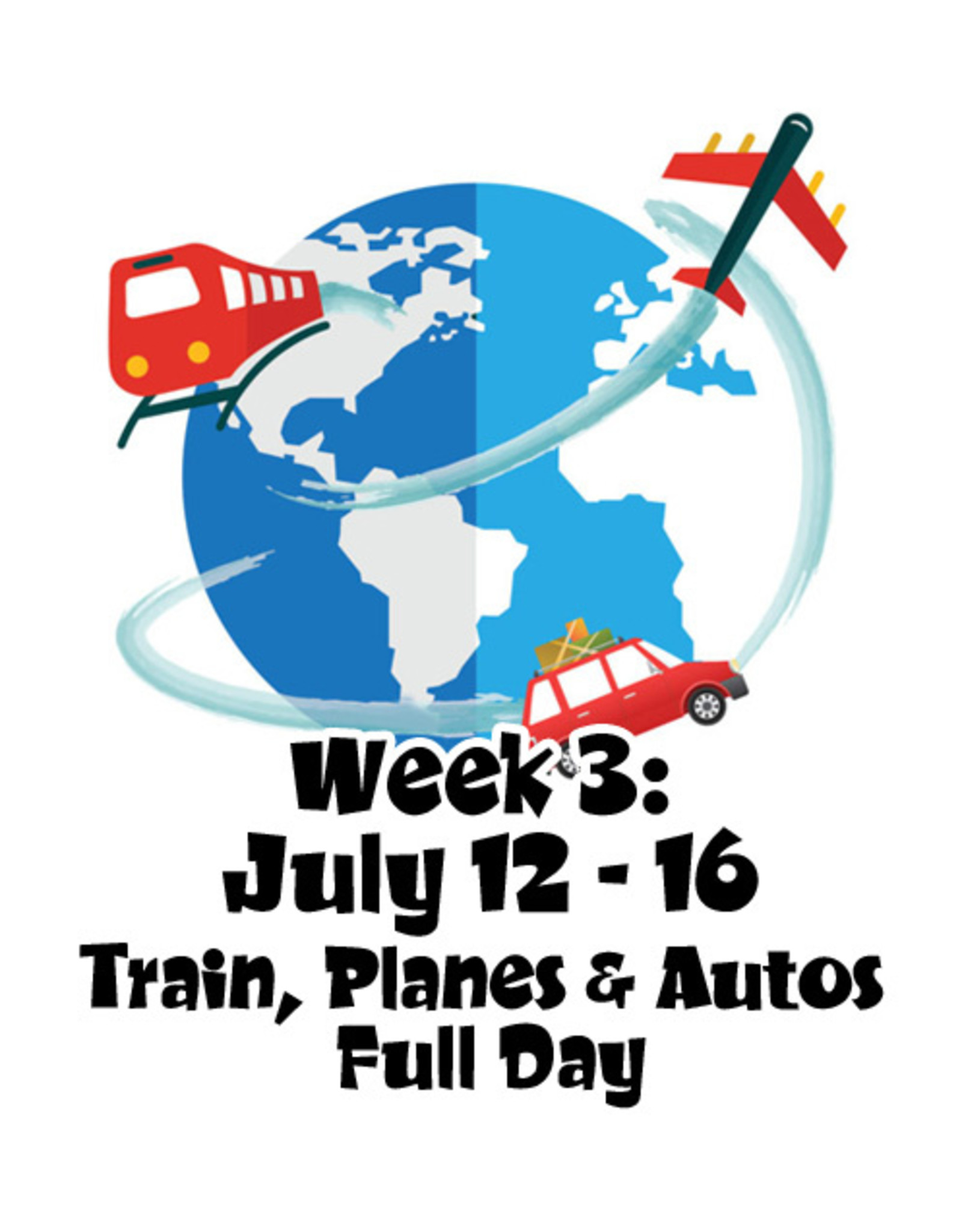 2021 Art Camp 2021 Art Camp Wk Three July 12 - July 16 Full Day