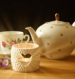 FTLA Mother's Day Tea  on Sun May 9 12:30 to 1:30 pm