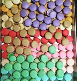 Cafe Artiste Macarons