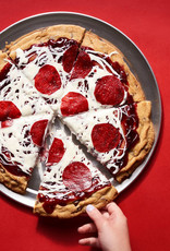 "Cafe Artiste Cookie pizza 8"""