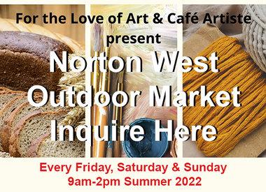 Norton West Outdoor Market