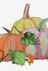 Tamara S Watercolour Art Class Pumpkins Wed Oct 6 1:00 to 3:00 pm