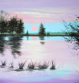 Tamara S Acrylic Art Class Sunrise Wed Oct 20 4:00 to 6:00 pm