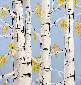 Tamara S Acrylic Art Class Birches Wed Oct 20 1:00 to 3:00 pm