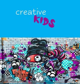 After School Program Creative Kids Mondays  4:30 to 5:30 pm OR 6:00 to 7:00 pm