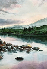 Tamara S Watercolour Art Class River Rocks Wed Nov 10 4:00 to 6:00 pm