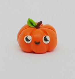Lili M Polymer Clay Art Class Pumpkins Oct 30 3:00 to 4:00 pm
