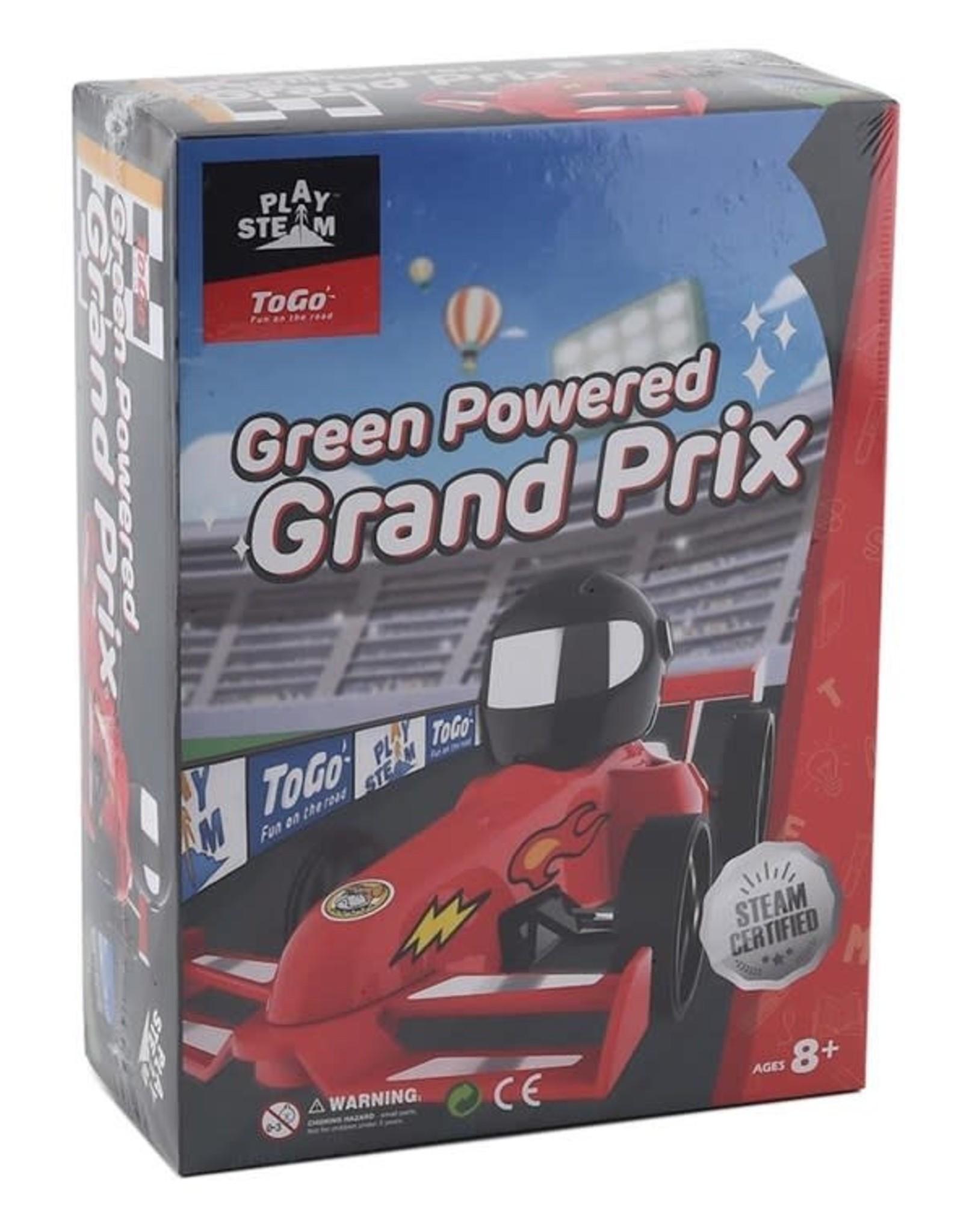 Green Powered Grand Prix