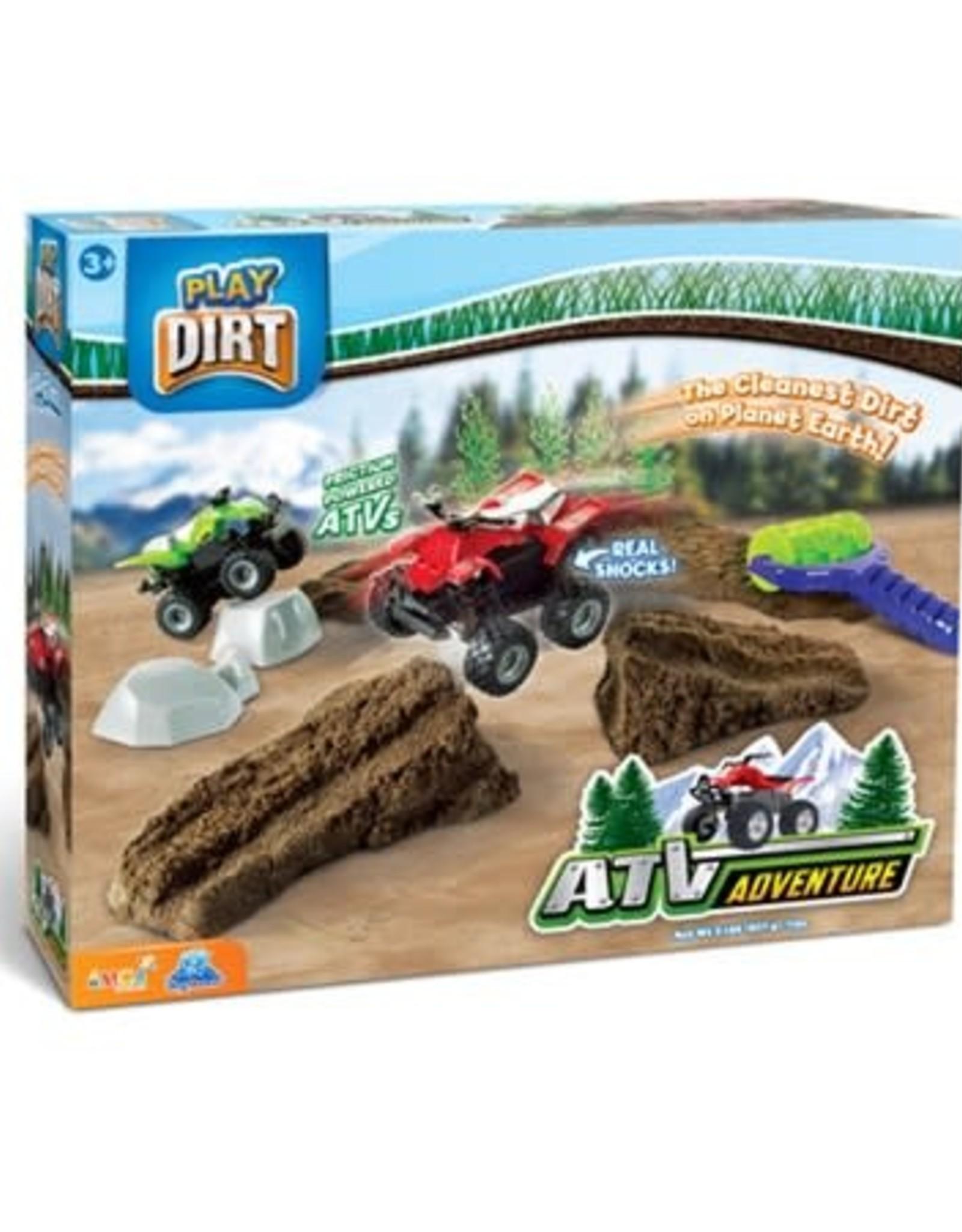 Play Dirt ATV Adventure