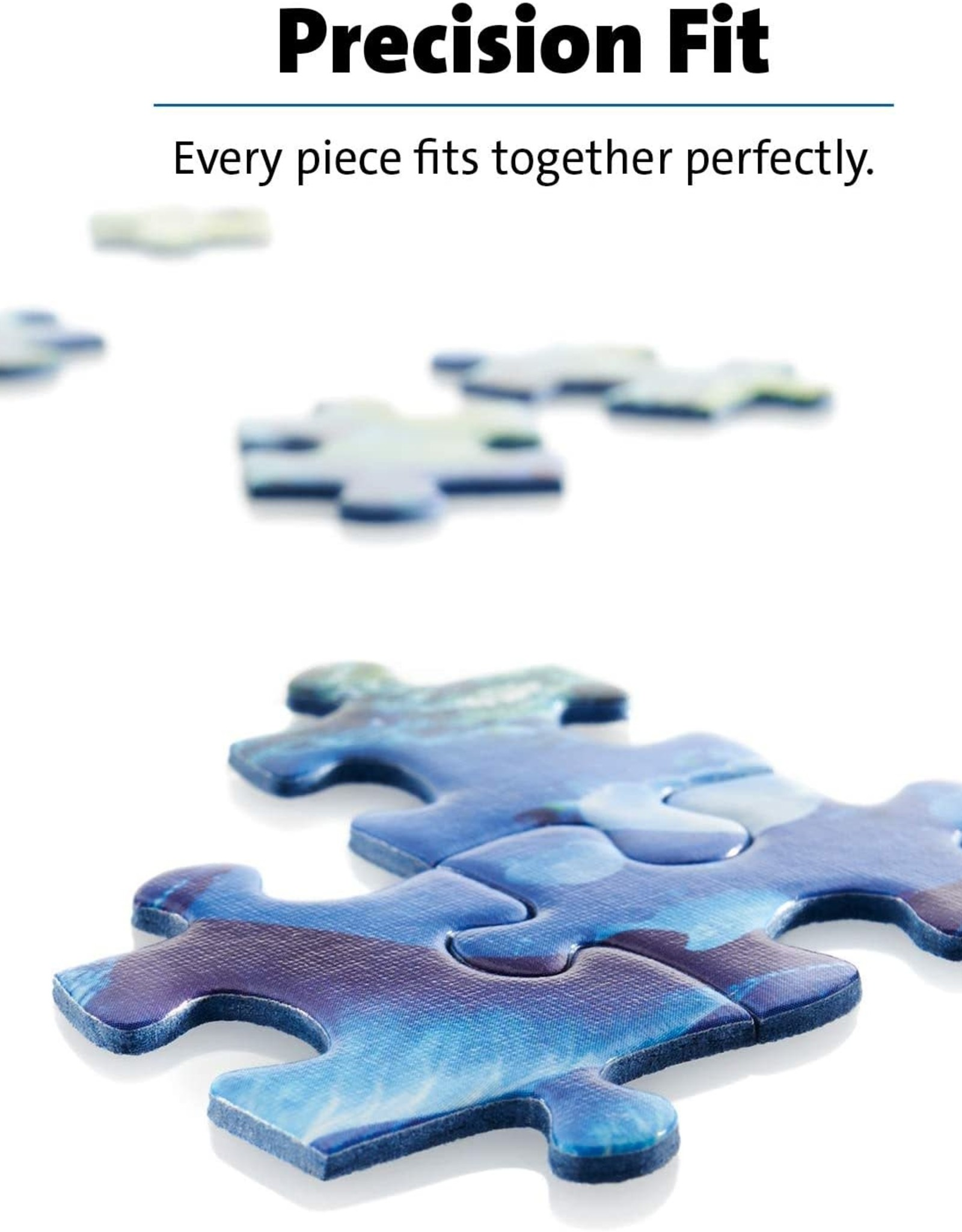 Ravensburger 17930 Puzzle Sort and Go