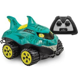 Kid Galaxy R/C AMPHIBIOUS VEHICLE Shark