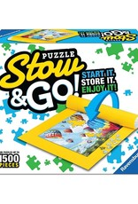 Ravensburger 17960 Puzzle Stow and Go