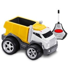 Kid Galaxy Soft body Dump Truck