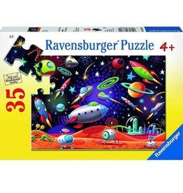Ravensburger 08782 Space