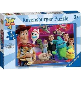 Ravensburger 08796 Disney Toy Story