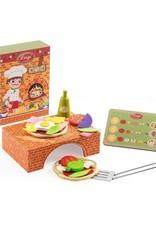 Djeco Luigi brick oven