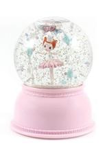 Djeco Snowglobe Nightlight Ballerina
