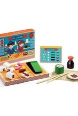 Djeco Aki Maki sushi box