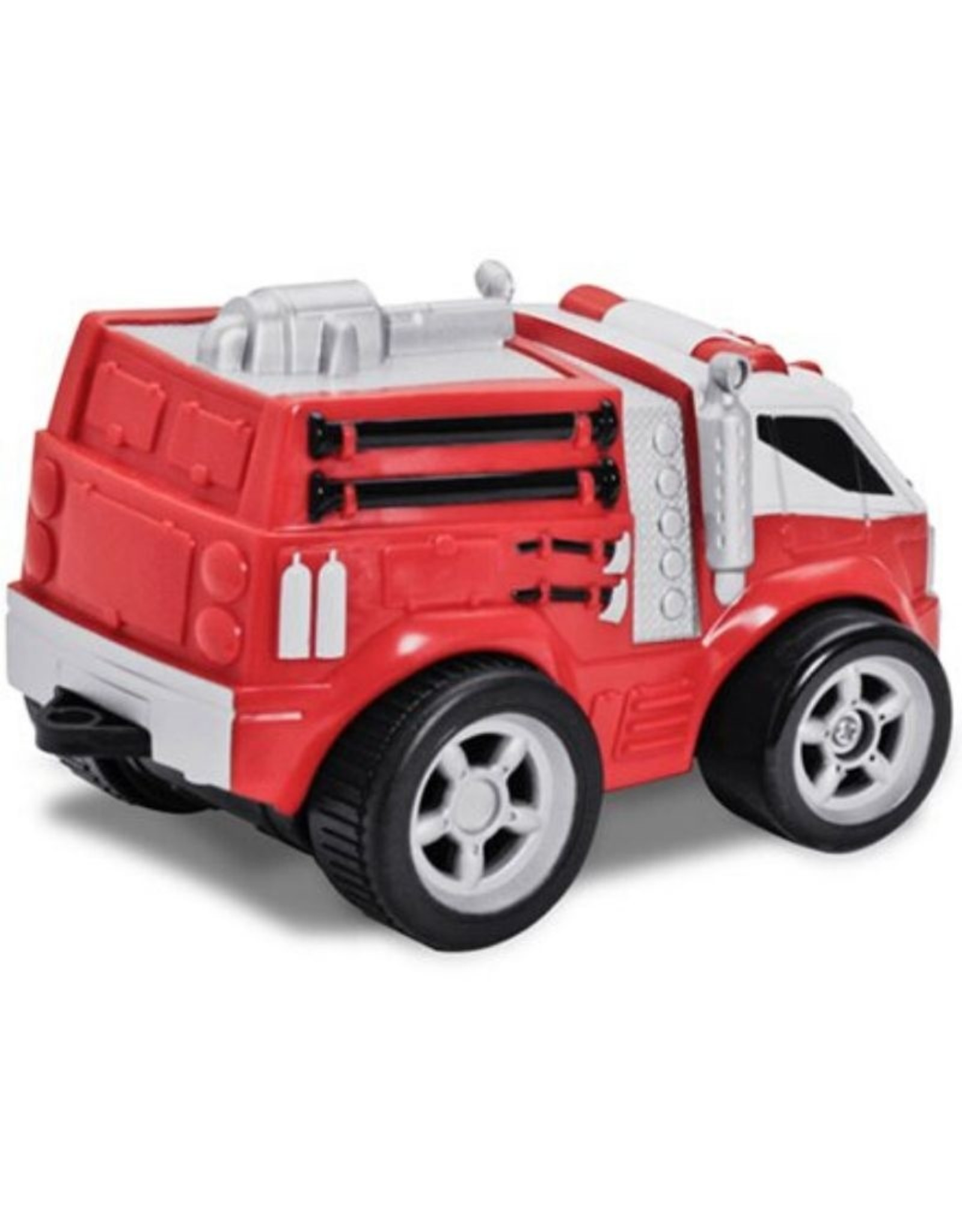 Kid Galaxy Soft body Fire Truck