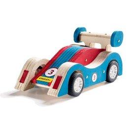 Stanley Jr Pull Back Sports Car Kit