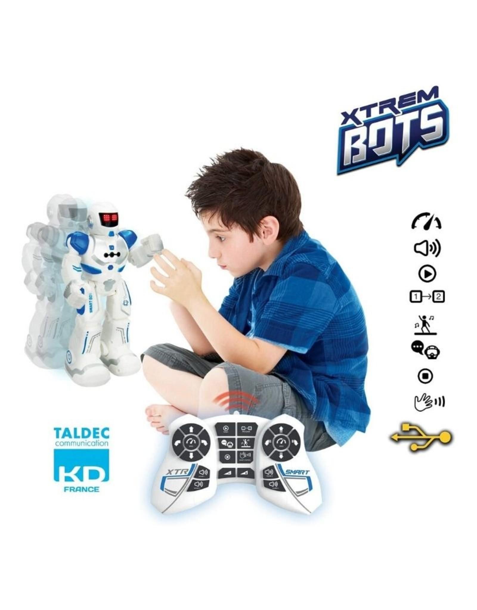Robbie Bot