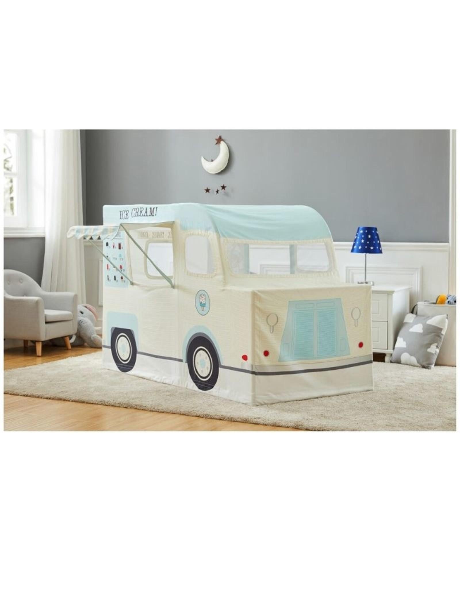 Asweets Ice Cream Truck