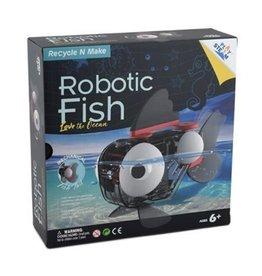 PlaySteam Robotic fish