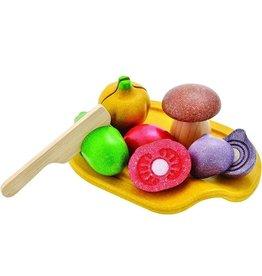 Plan Toys Assorted Vegetable Set