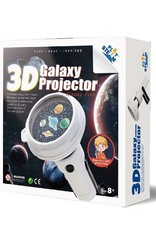 PlaySteam 3D Galaxy Projector