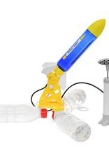 PlaySteam Water Powered Rocket Kit