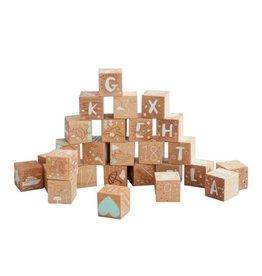 Asweets Keepsake Etched Blocks