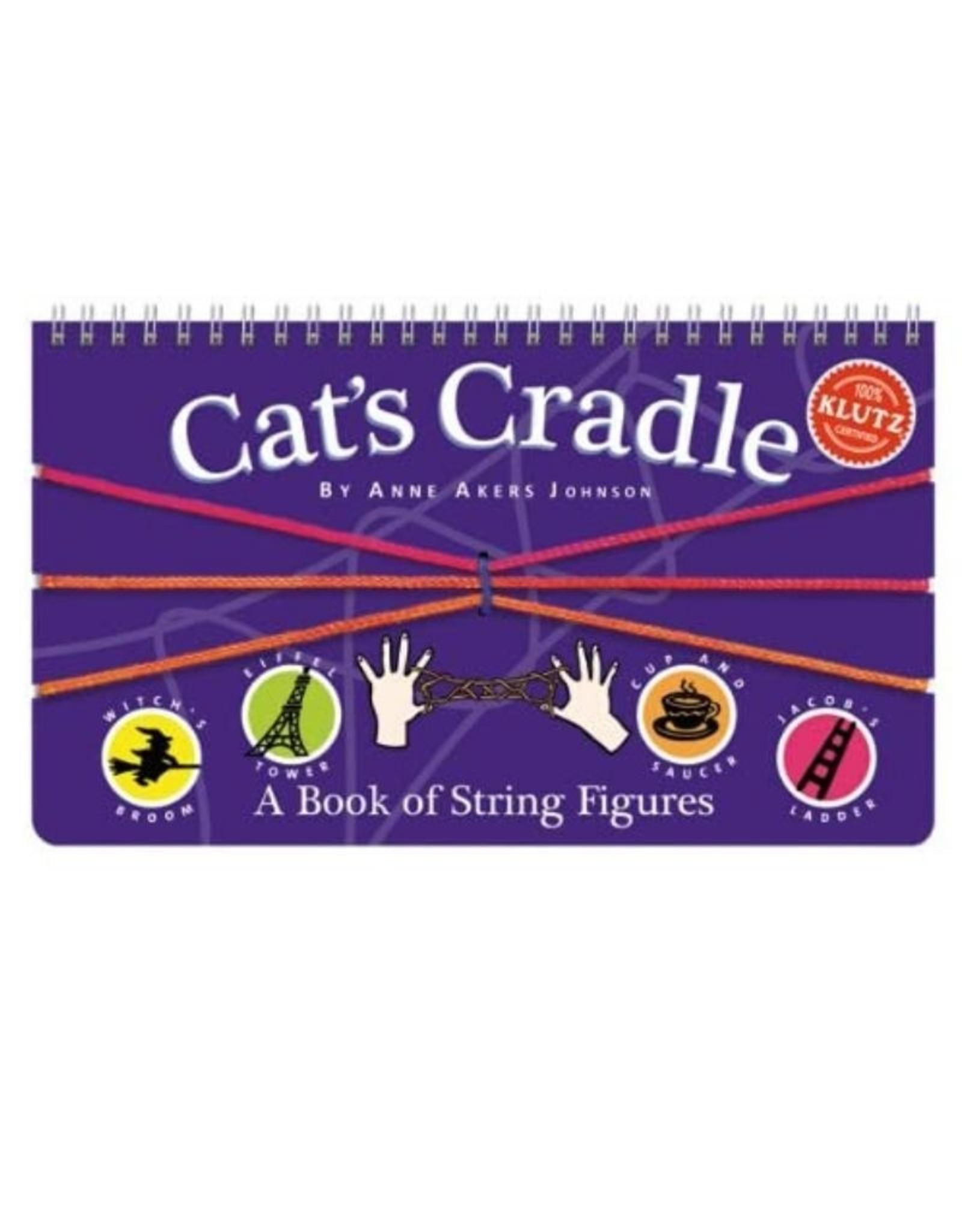 Klutz Cats Cradle