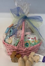 Easter Basket Custom