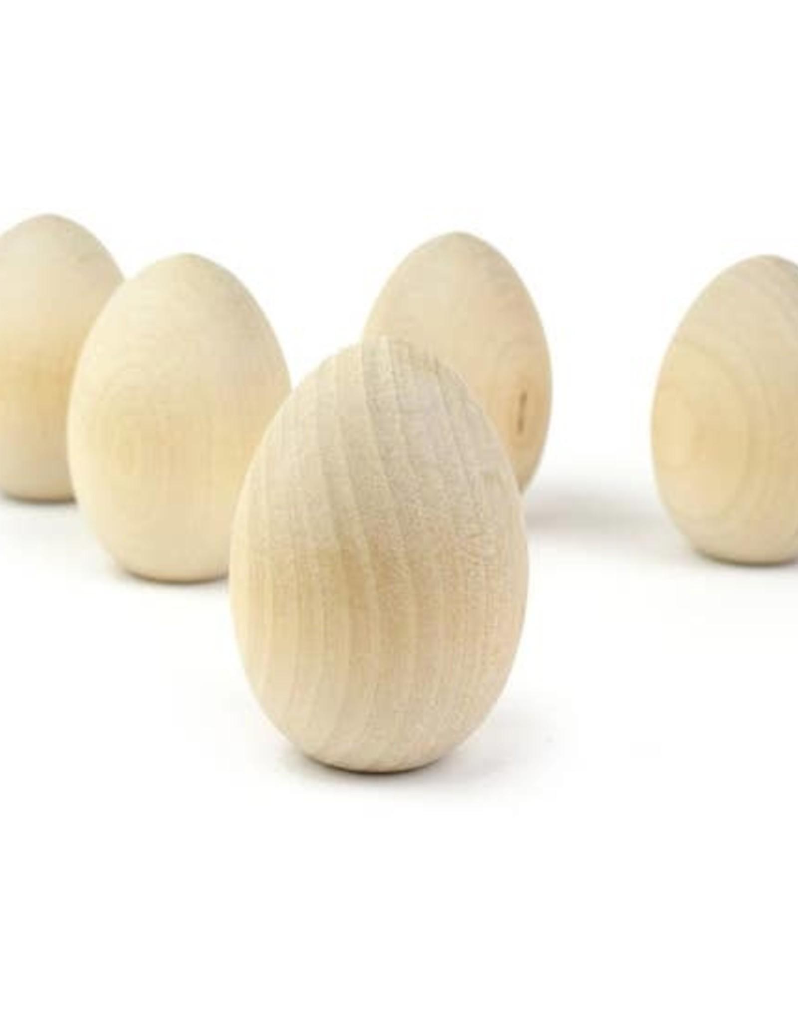 Manzanita Paintable Easter Eggs