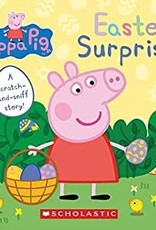Scholastic Peppa Pig Easter Surprise