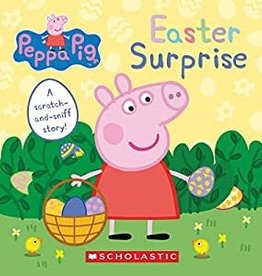 Scholastic Peppa Pig Easter Surprise