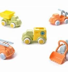 Viking Toys Ecoline mini chubbies