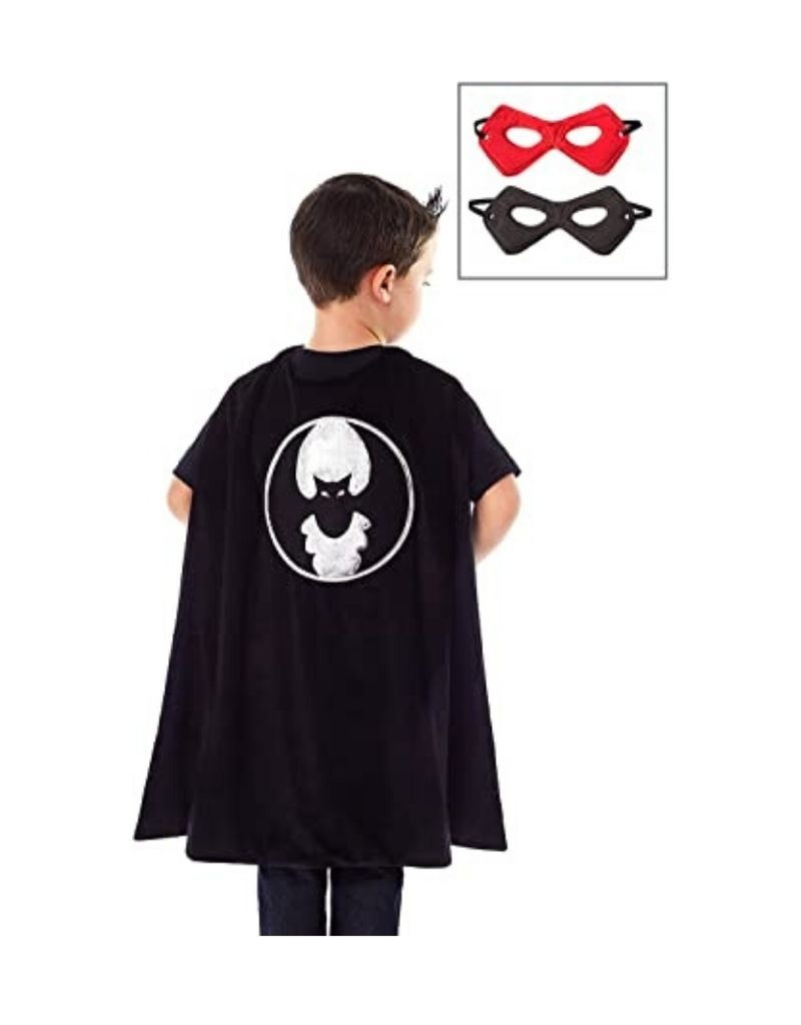 Little Adventures Bat Cape and Mask