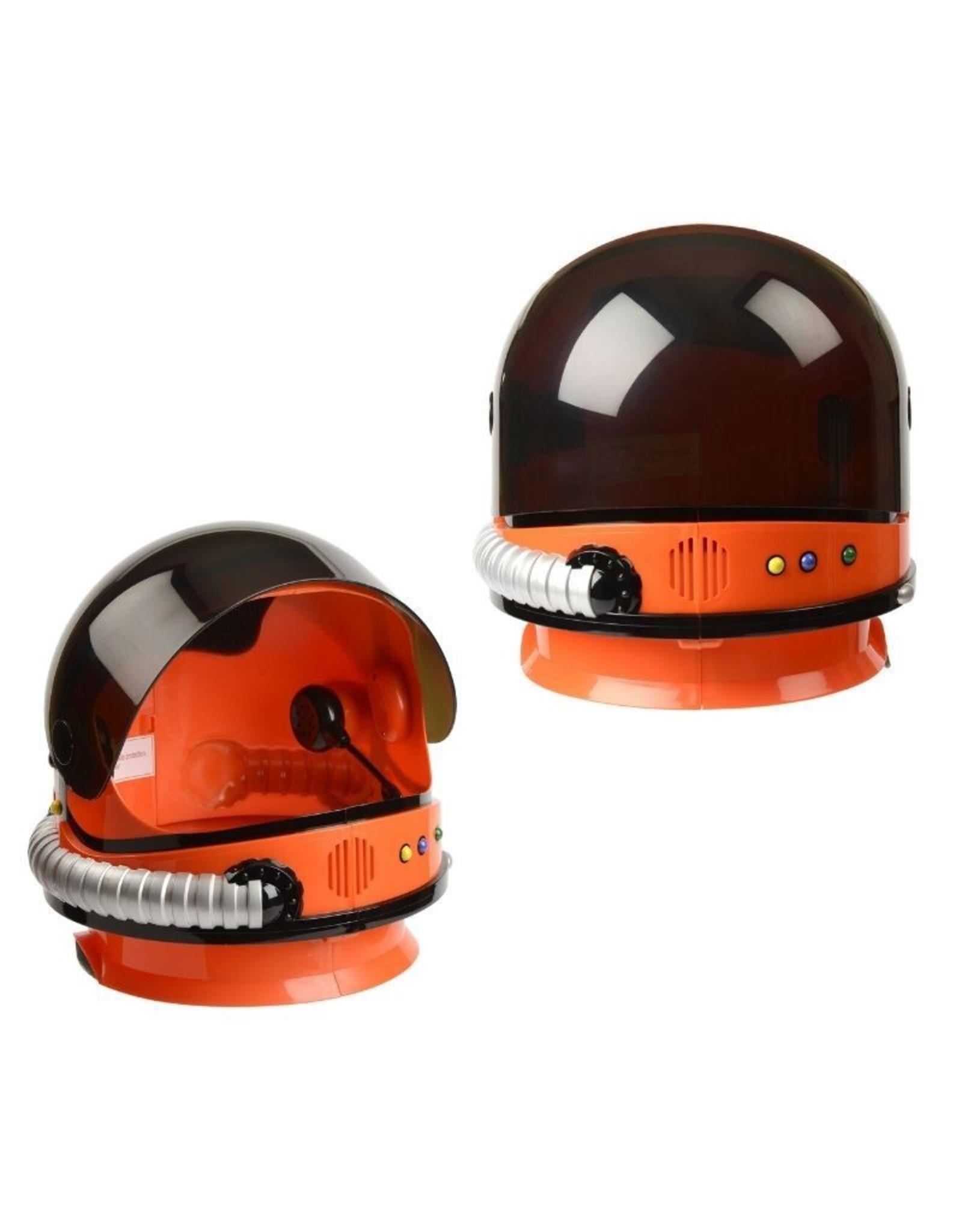 Aeromax Jr. Astronaut Helmet with Sound