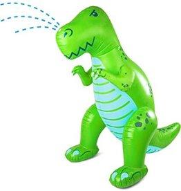 BigMouth Inc. Dinosaur Yard Sprinkler
