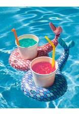 BigMouth Inc. Mermaid Tails Beverage Boat 2pc
