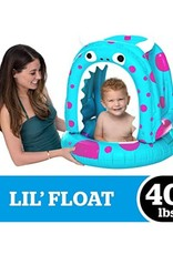 BigMouth Inc. Monster with Canopy Float