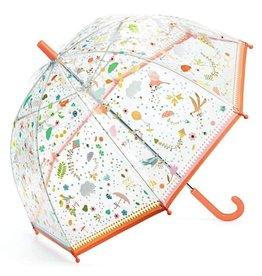 Djeco Umbrellas Under the Rain