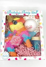 Feeling Smitten Birthday Party Box